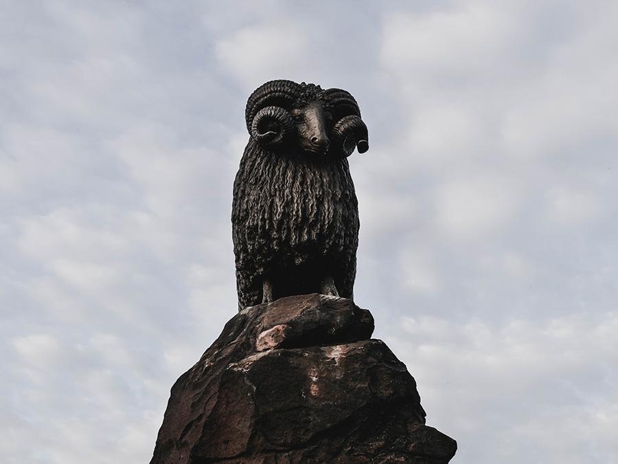 co warto zobaczyć w południowej szkocji moffat