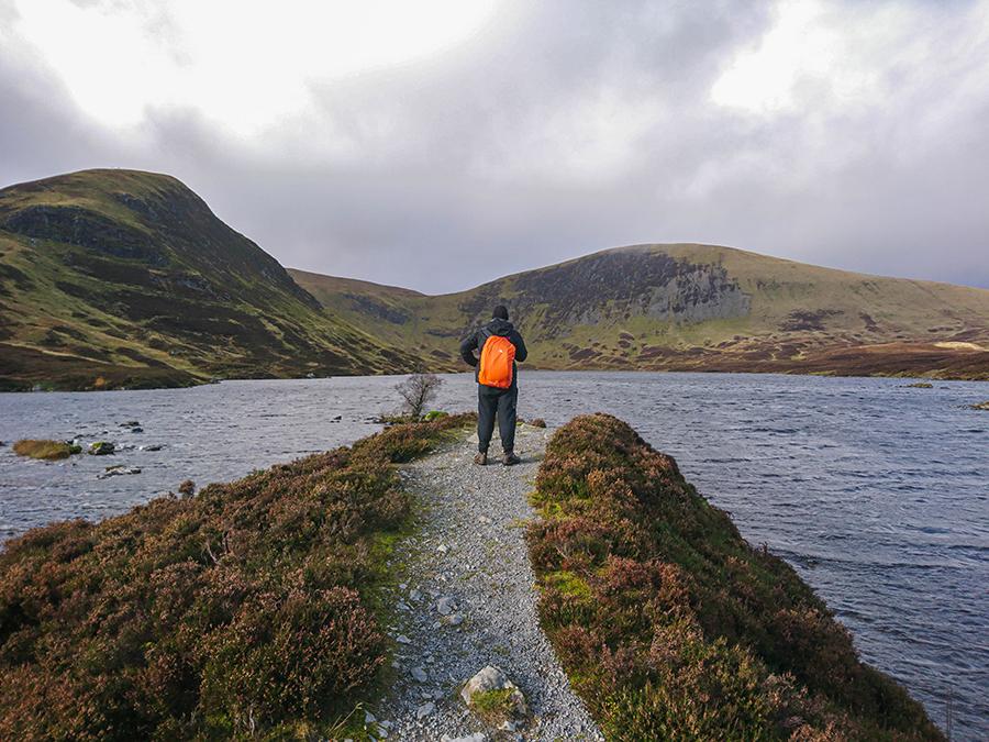 moffat hills szkocja atrakcje