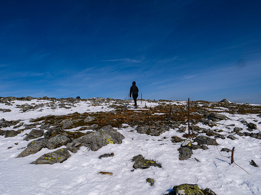 ben chonzie góry w szkocji