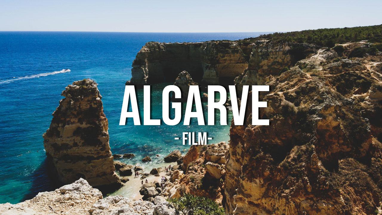 niesamowite algarve portugalia road trip najpiękniejsze plaże
