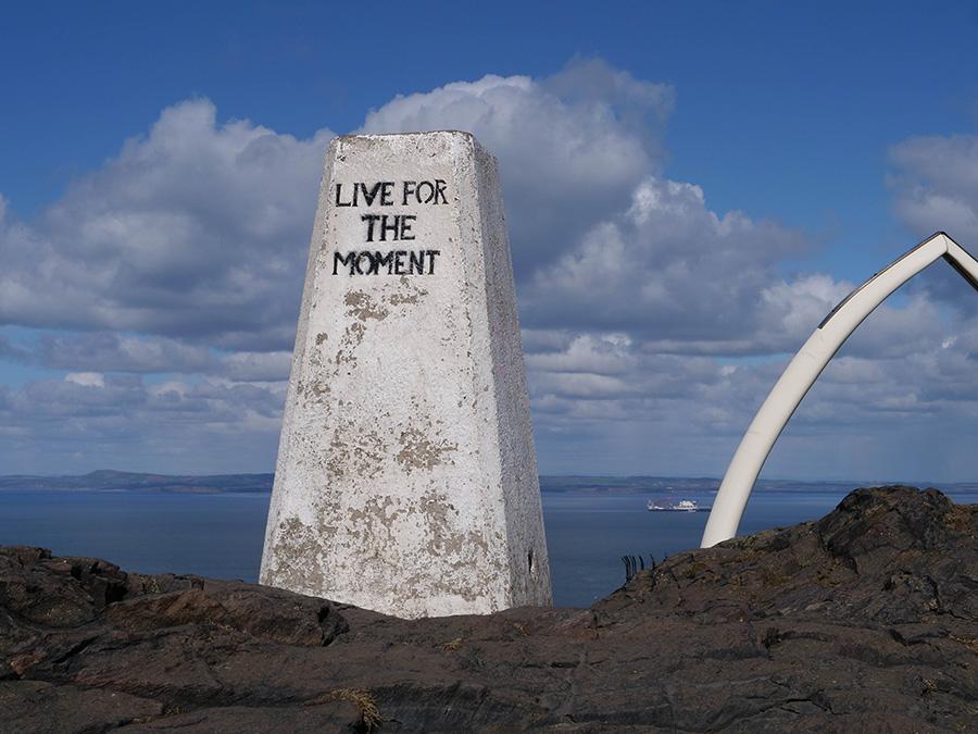 north berwick punkt widokowy atrakcje