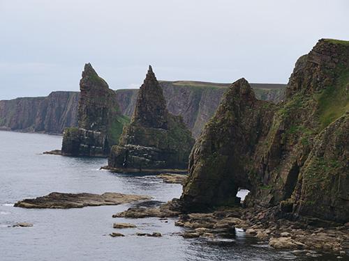 north coast 500 słynny road trip szkocja
