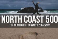 North Coast 500 atrakcje, co warto zobaczyć? TOP10