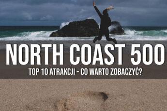north coast 500 atrakcje co zobaczyć