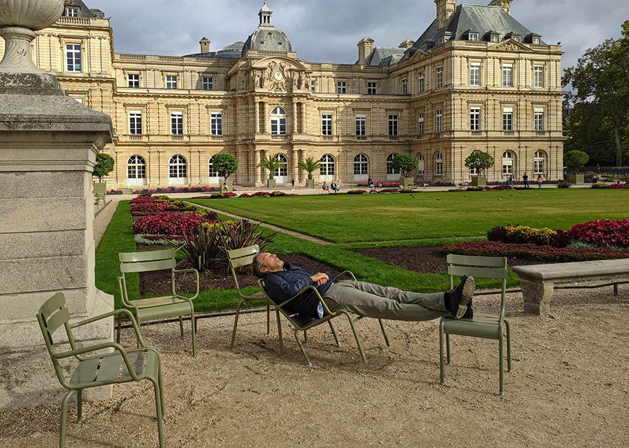pałac luksemburski co zobaczyć w paryżu