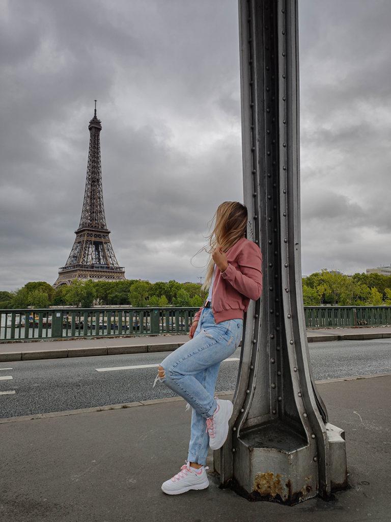 wieża eiffla w paryżu atrakcje