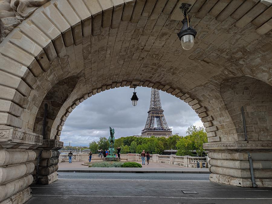 idealny weekend w paryżu atrakcje