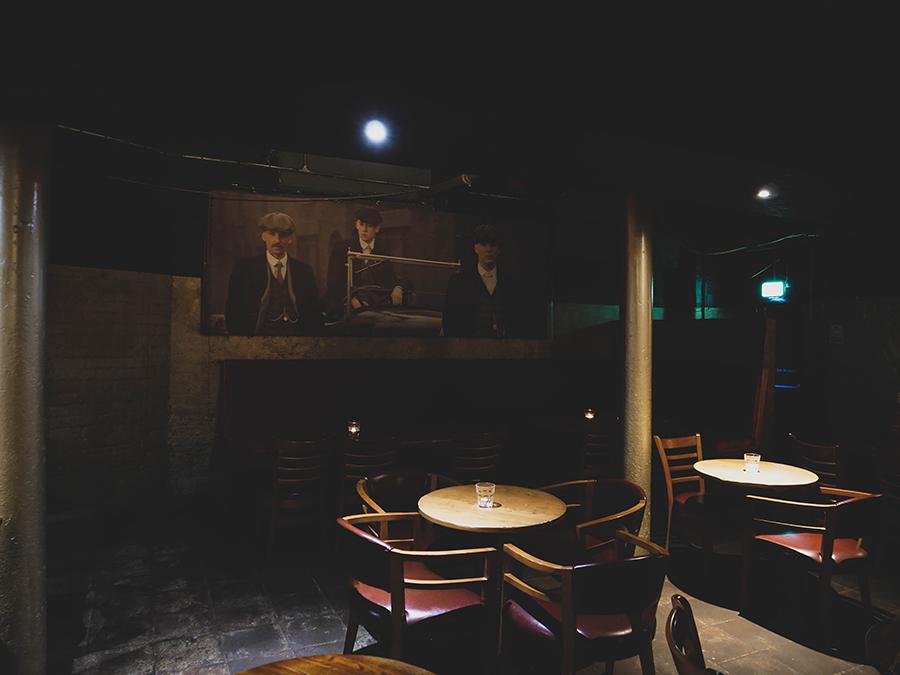 bar peaky blinders liverpool