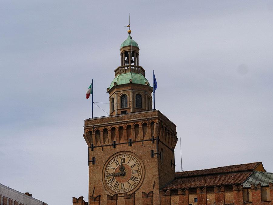 Piazza Maggiore atrakcje w Bolonii