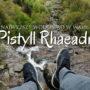 Pistyll Rhaeadr – najwyższy wodospad w Walii