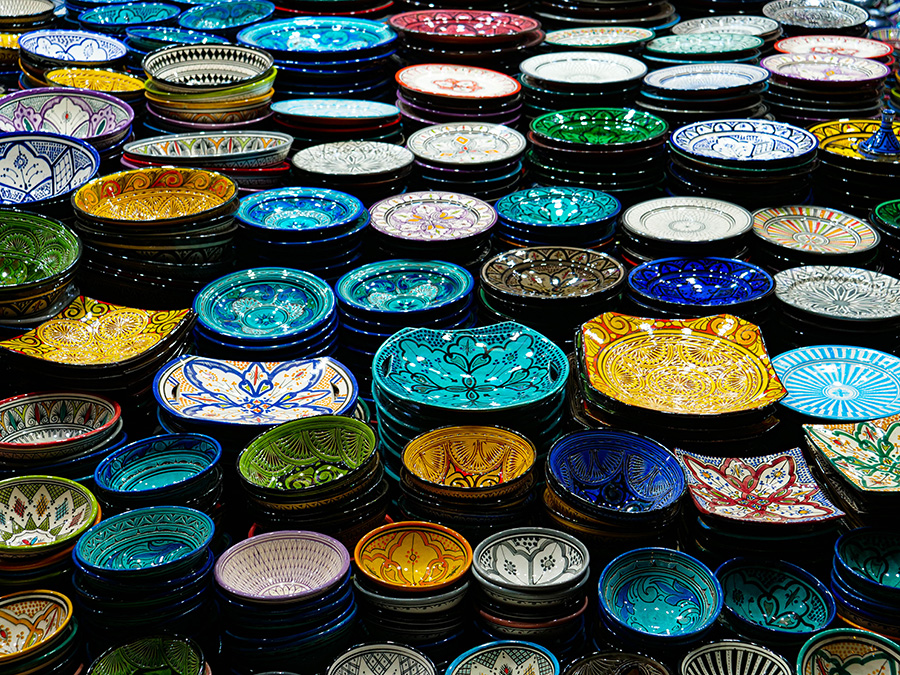 Plac Dżemaa el Fna marrakesz co warto zobaczyć