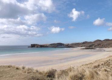 Północna Szkocja - kilkudniowy Road Trip, co zobaczyć? [MAPA]
