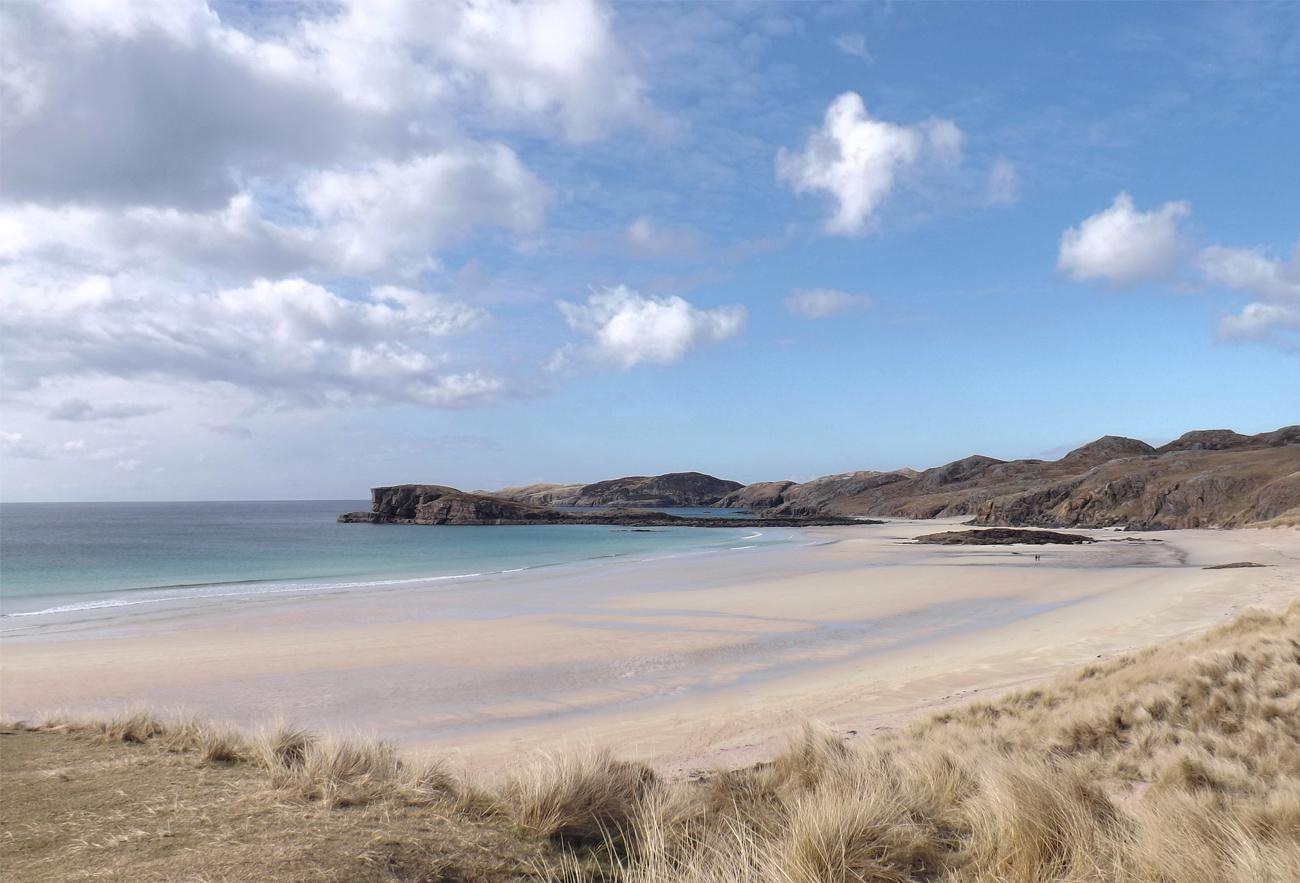 Północna Szkocja – kilkudniowy Road Trip, co zobaczyć? [MAPA]