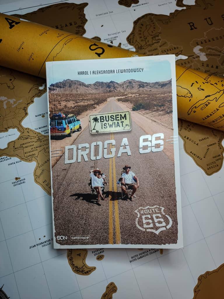 prezent dla podróznika mapa zdrapka książka podróżnicza