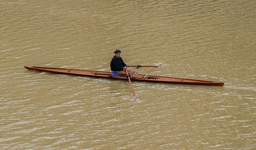 rzeka Arno atrakcje we Florencji