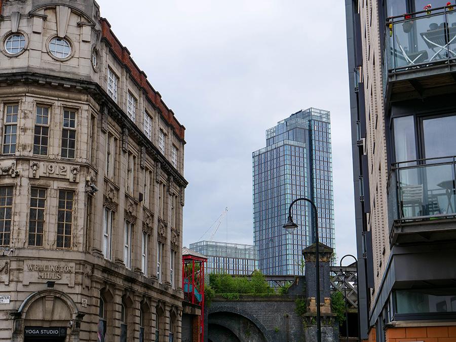 Jak zwiedzać Manchester