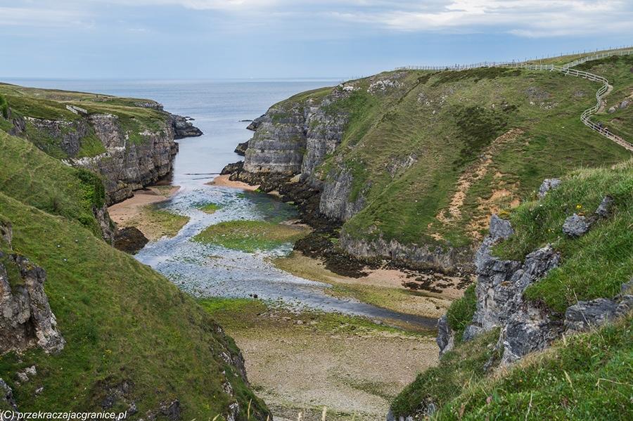 relacja z wyjazdu do szkocji north coast 500 przekraczając granice