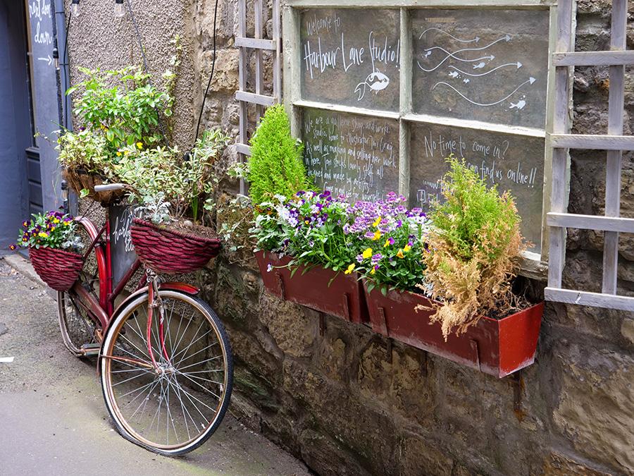 South Quensferry - atrakcje w okolicach Edynburga