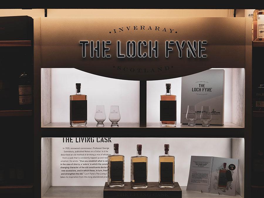 pamiątki co kupić w Szkocji whisky