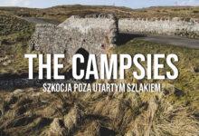 Loup of Fintry i Campsie Fells – góry na wyciągnięcie ręki