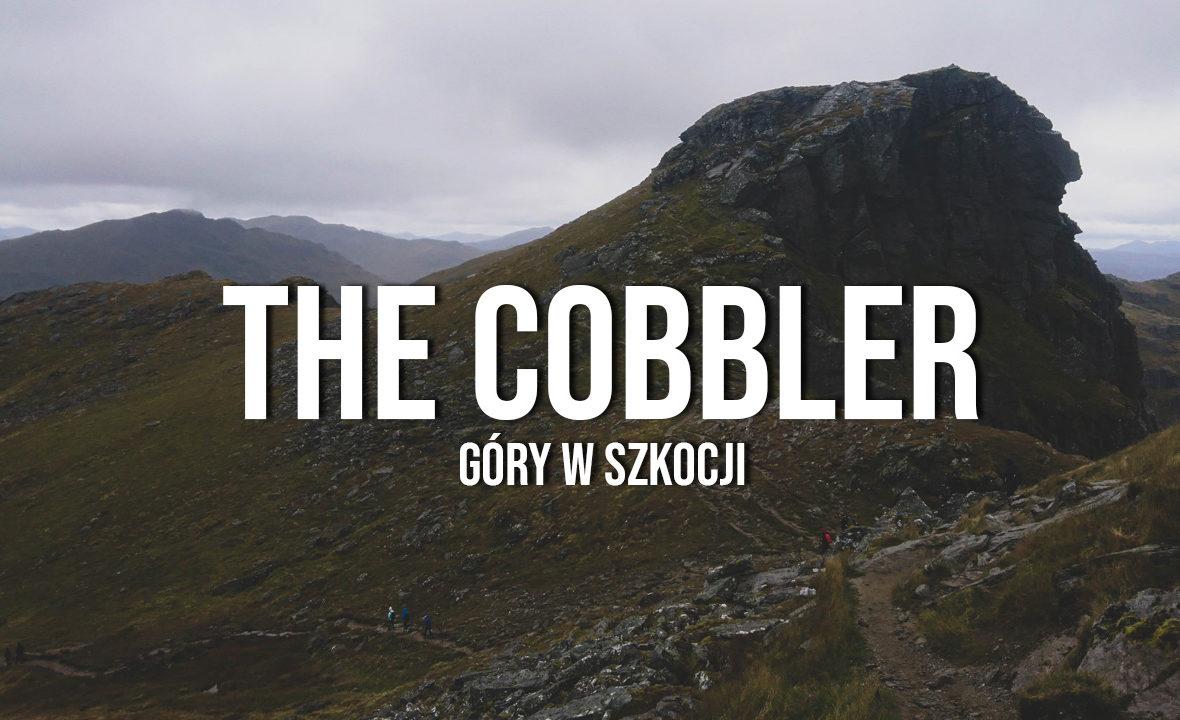the cobller góry w szkocji