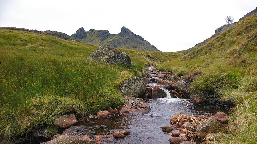 co TRZEBA zobaczyć w Szkocji