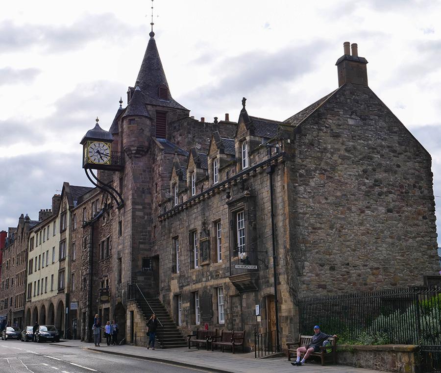 The People's Story atrakcje w Edynburgu