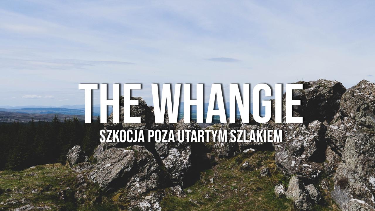 The Whangie - Loch Lomond - ukryte perełki w Szkocji!