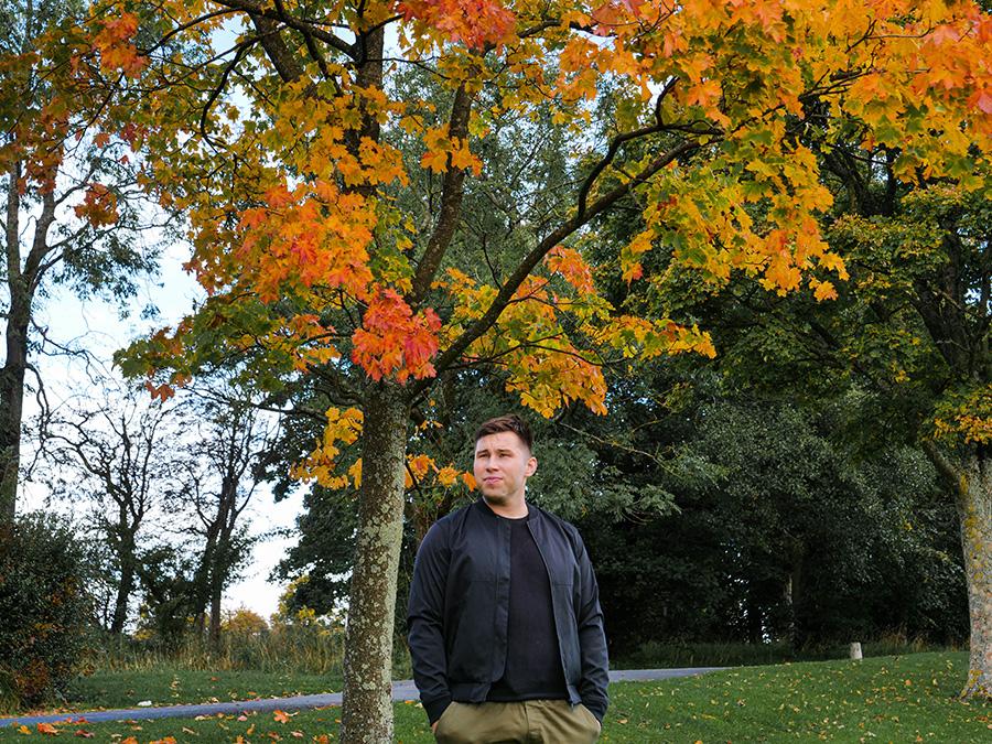 alexandra park parki w glasgow