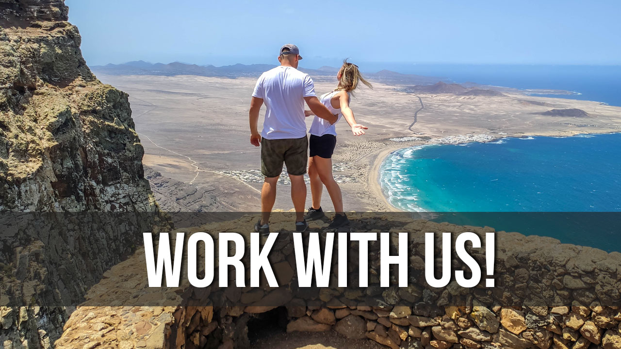 travel blog cooperation work with us