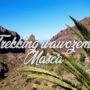 Trekking wąwozem Masca – Teneryfa