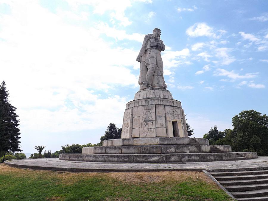 najciekawsze miejsca atrakcje bułgaria