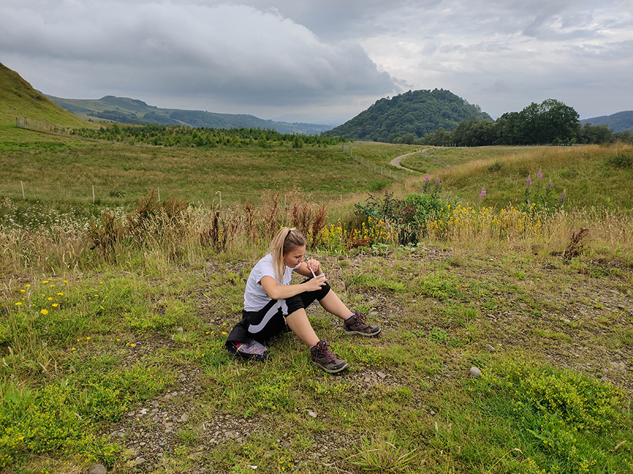 west highland way atrakcje mugdock country park