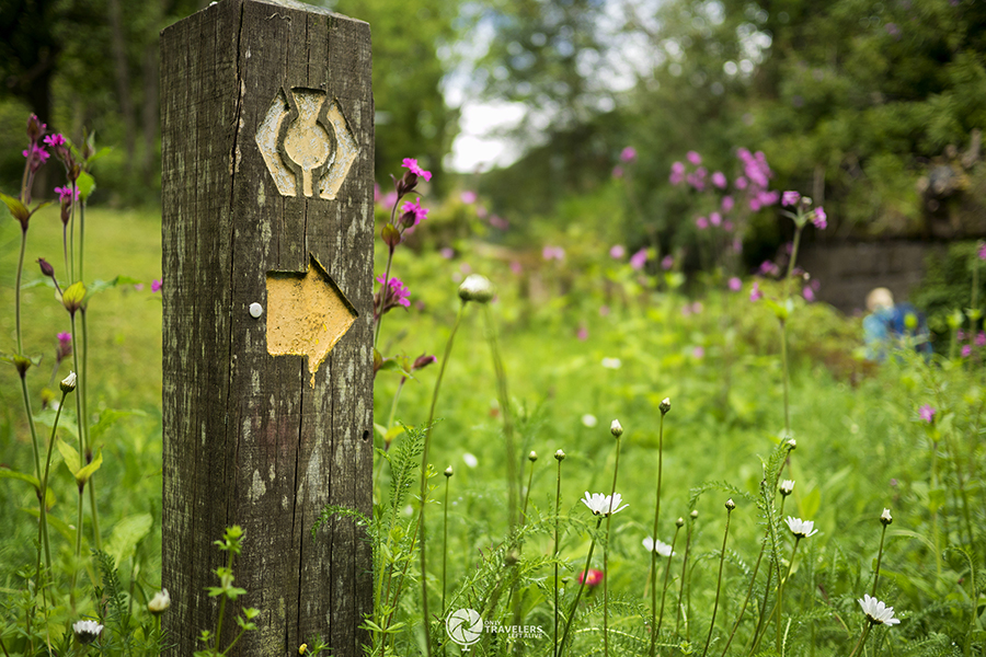 west highland way szkocja relacja porady wskazówki