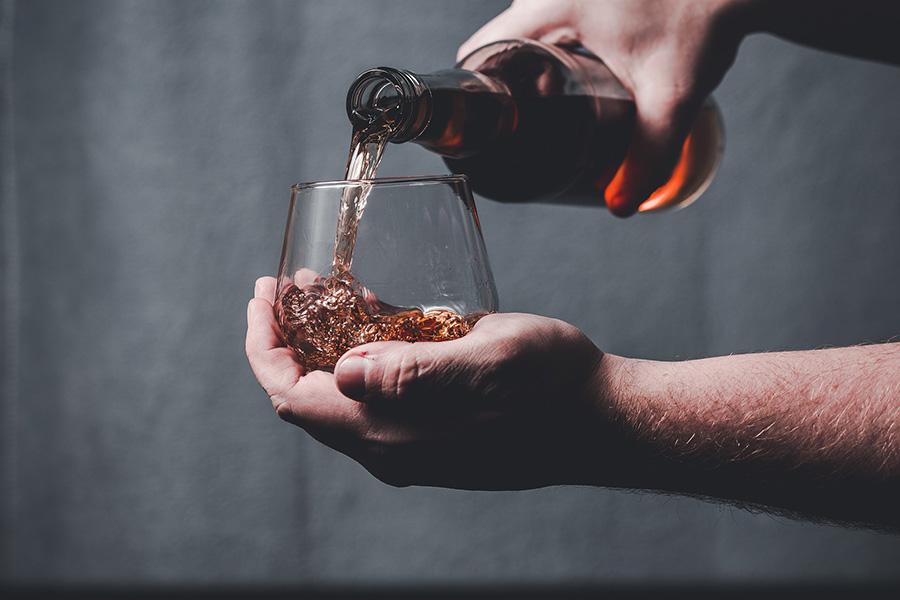whisky w Szkocji