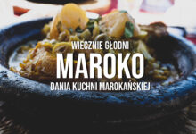Dania Kuchni Marokańskiej – czego warto spróbować?