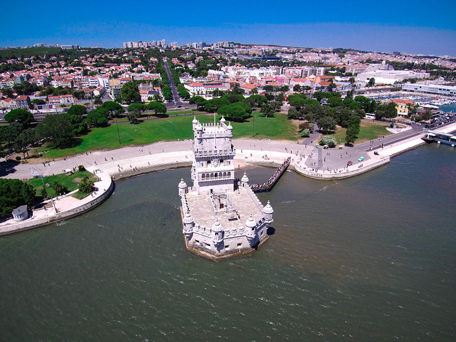 lizbona atrakcje wieża belem
