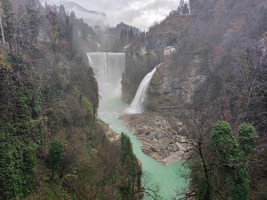 atrakcje we włoszech Dolomity