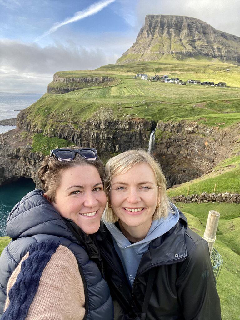 Co warto zobaczyć na Wyspach Owczych