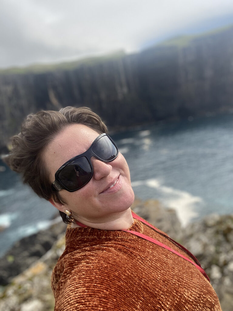 Życie na Wyspach Owczych